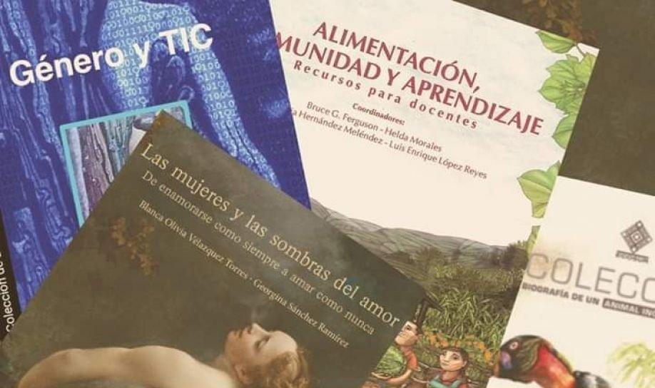 Actividades FIL Minería: ¡más de 400 editoriales y 1000 actividades!