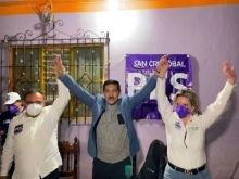 Reconstruir el tejido social para rescatar la grandeza de San Cristóbal de Las Casas
