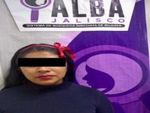 *Fiscalía de Chiapas localiza en Jalisco a mujer reportada como desaparecida en Tapachula