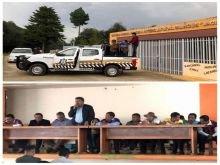 Instalaciones de la normal Jacinto Canek en Zinacantán podrían ser reaperturadas