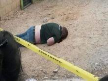 Asesinan a golpes a taxista en San Cristóbal de Las Casas