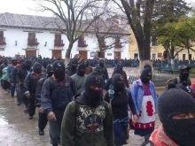 Marcharán para conmemorar los 100 años del asesinato de Emiliano Zapata