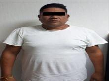 Esclarece Fiscalía robo de 8 millones de pesos al erario del Estado
